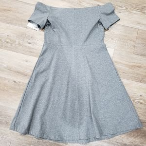 Old Navy new gray dress